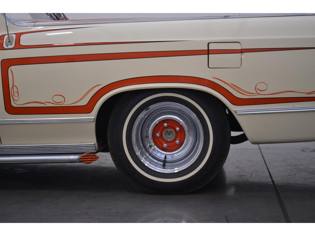 Large Picture of '67 Chevrolet El Camino - $27,000.00 - PFC7