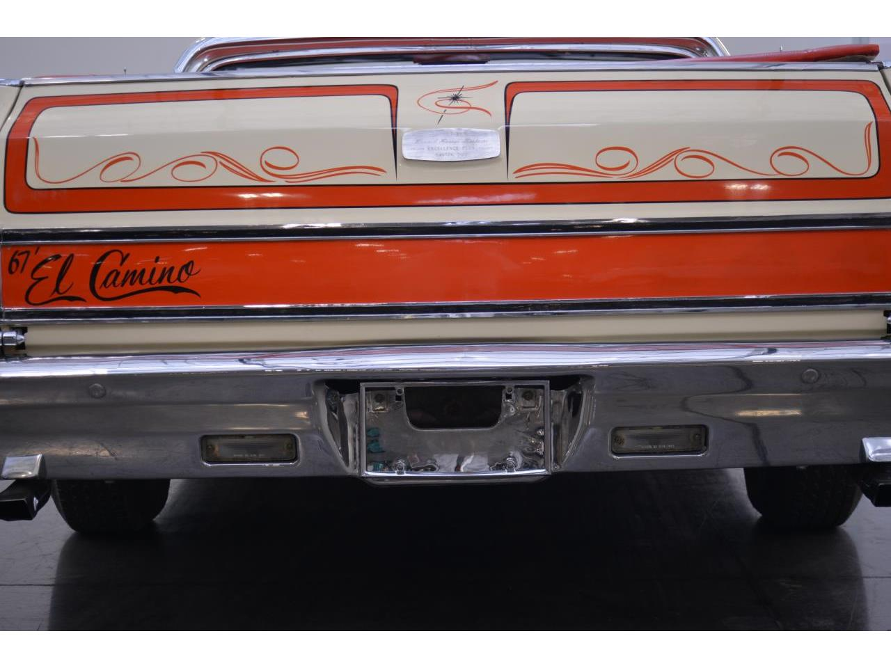 Large Picture of '67 El Camino Offered by Autostore Unique - PFC7