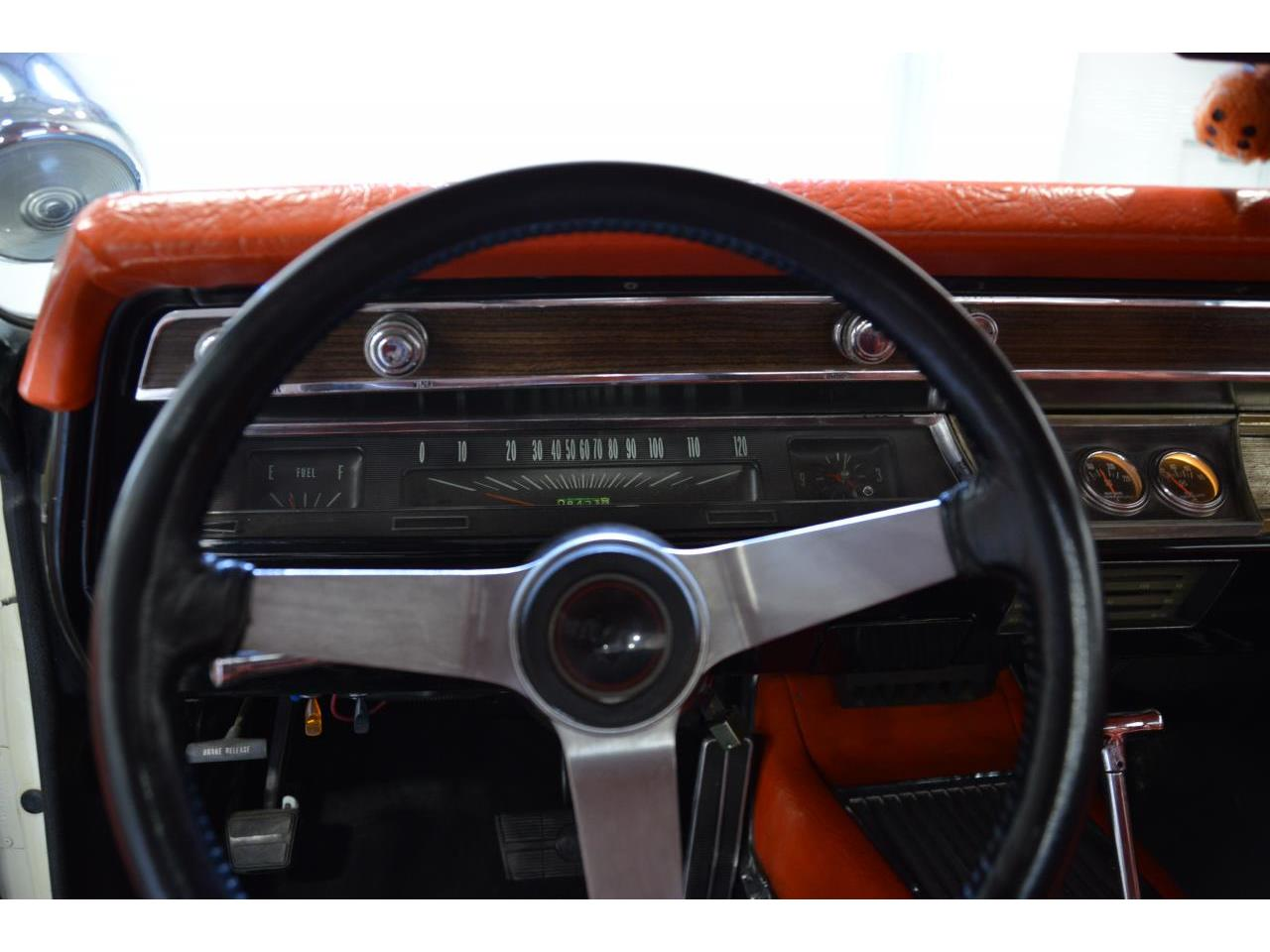 Large Picture of 1967 El Camino located in Arizona Offered by Autostore Unique - PFC7