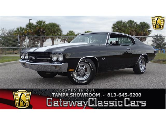 Picture of '70 Chevelle - PAZ8