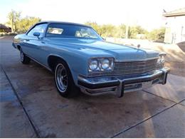 Picture of '75 LeSabre - PFC8