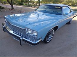 Picture of '75 Buick LeSabre - $20,750.00 - PFC8