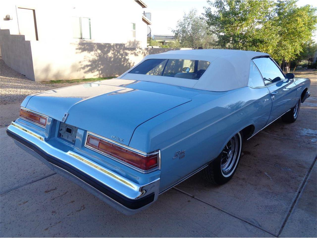 Large Picture of 1975 LeSabre located in Arizona - $20,750.00 - PFC8