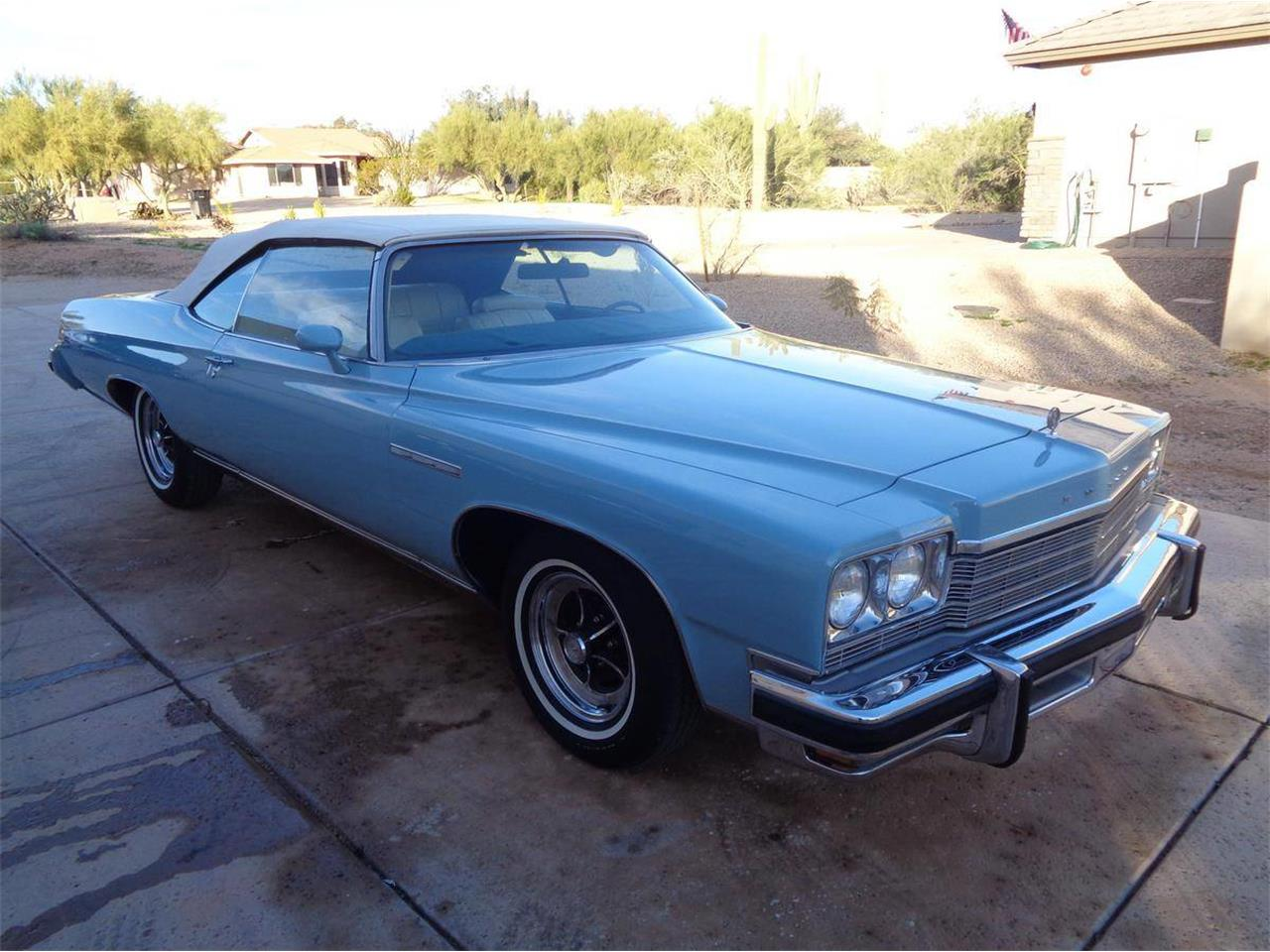 Large Picture of '75 LeSabre - $20,750.00 - PFC8