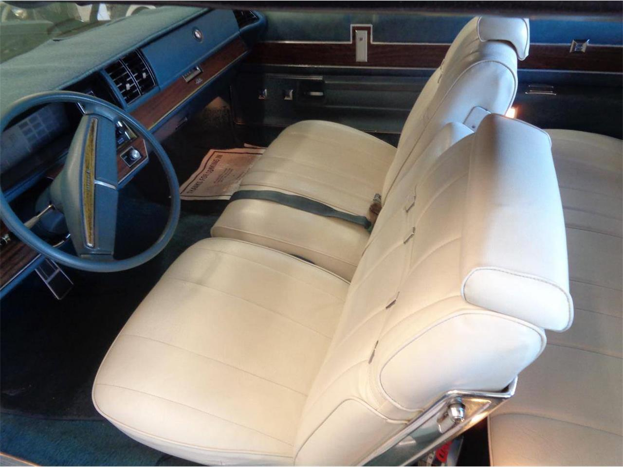 Large Picture of 1975 Buick LeSabre Offered by Autostore Unique - PFC8