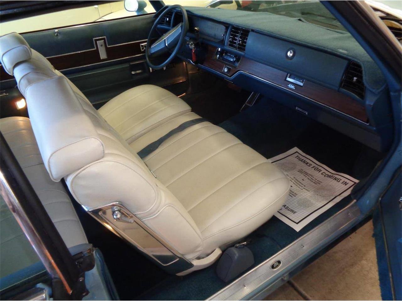 Large Picture of '75 LeSabre - PFC8