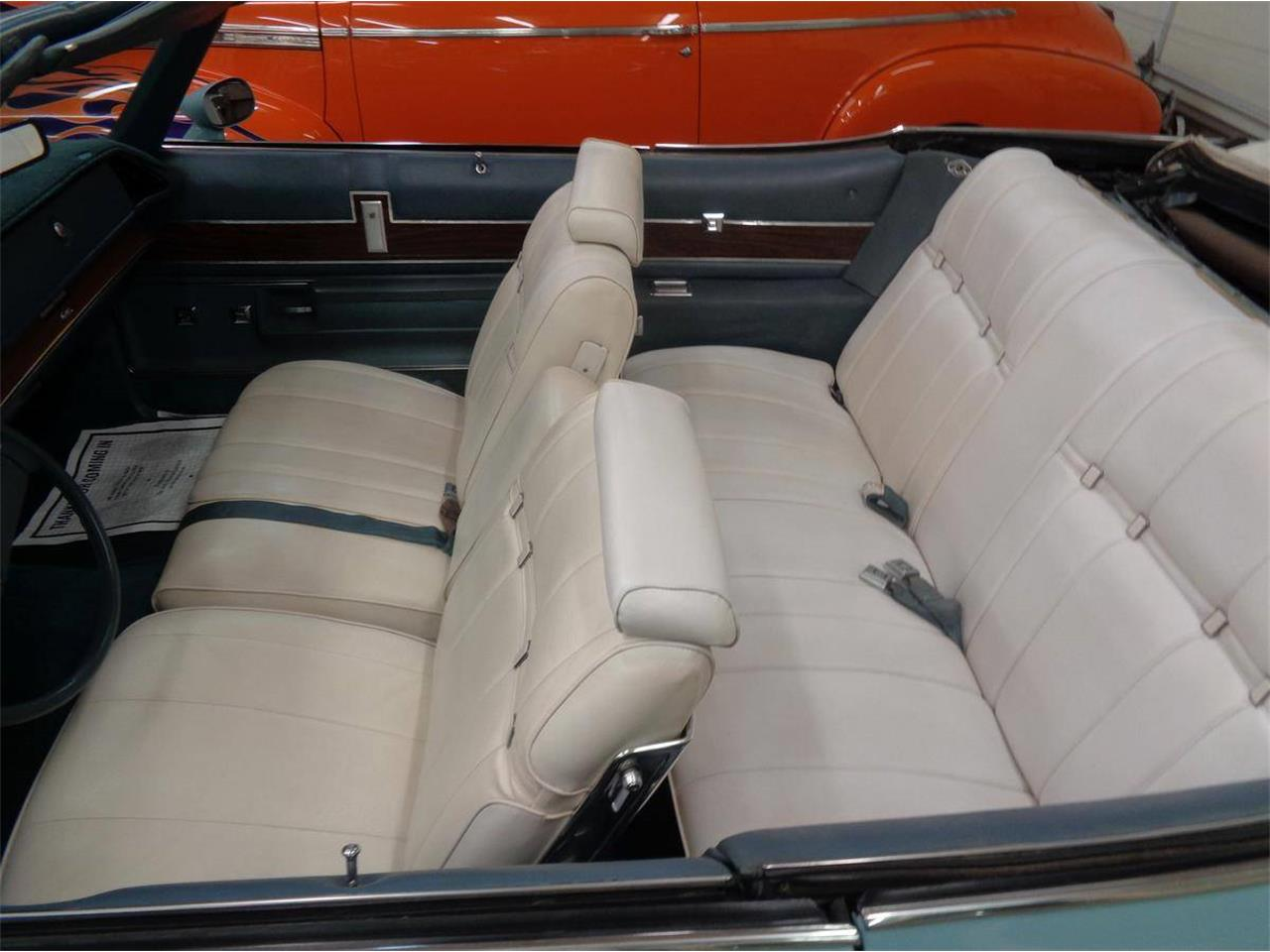 Large Picture of '75 LeSabre located in Scottsdale Arizona Offered by Autostore Unique - PFC8