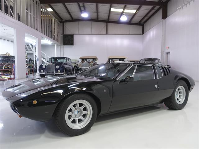 Picture of '69 Mangusta - PFCC