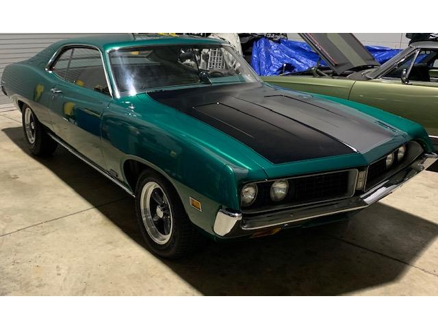 Picture of 1971 Torino located in Fort Myers/ Macomb, MI Florida - $31,900.00 - PFCG