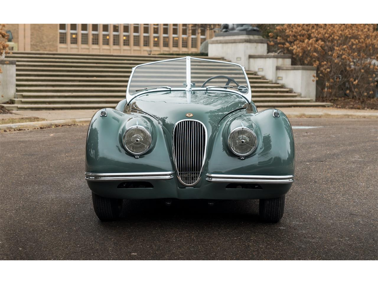 Large Picture of '50 XK120 - PFCH