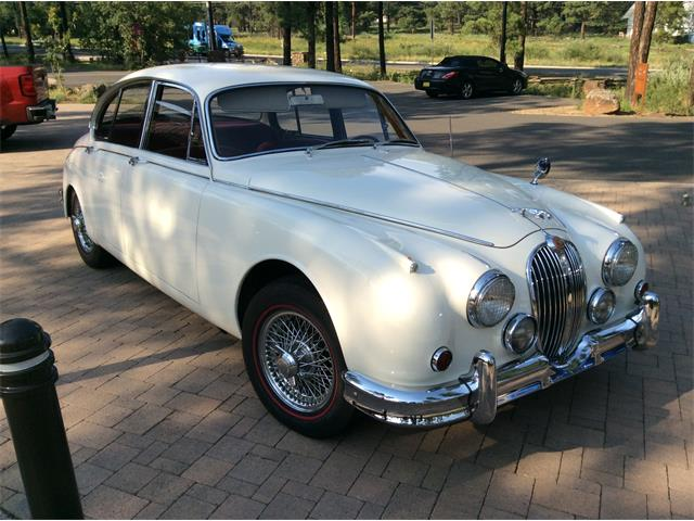 Picture of Classic '62 Jaguar 3.8S - $24,900.00 - PFCU