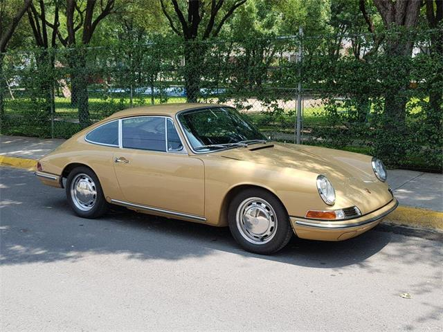 Picture of Classic '67 Porsche 912 located in Texas - $65,000.00 Offered by a Private Seller - PFCY