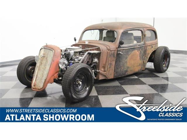 Picture of Classic 1935 Chevrolet Deluxe located in Lithia Springs Georgia - $24,995.00 - PFDB