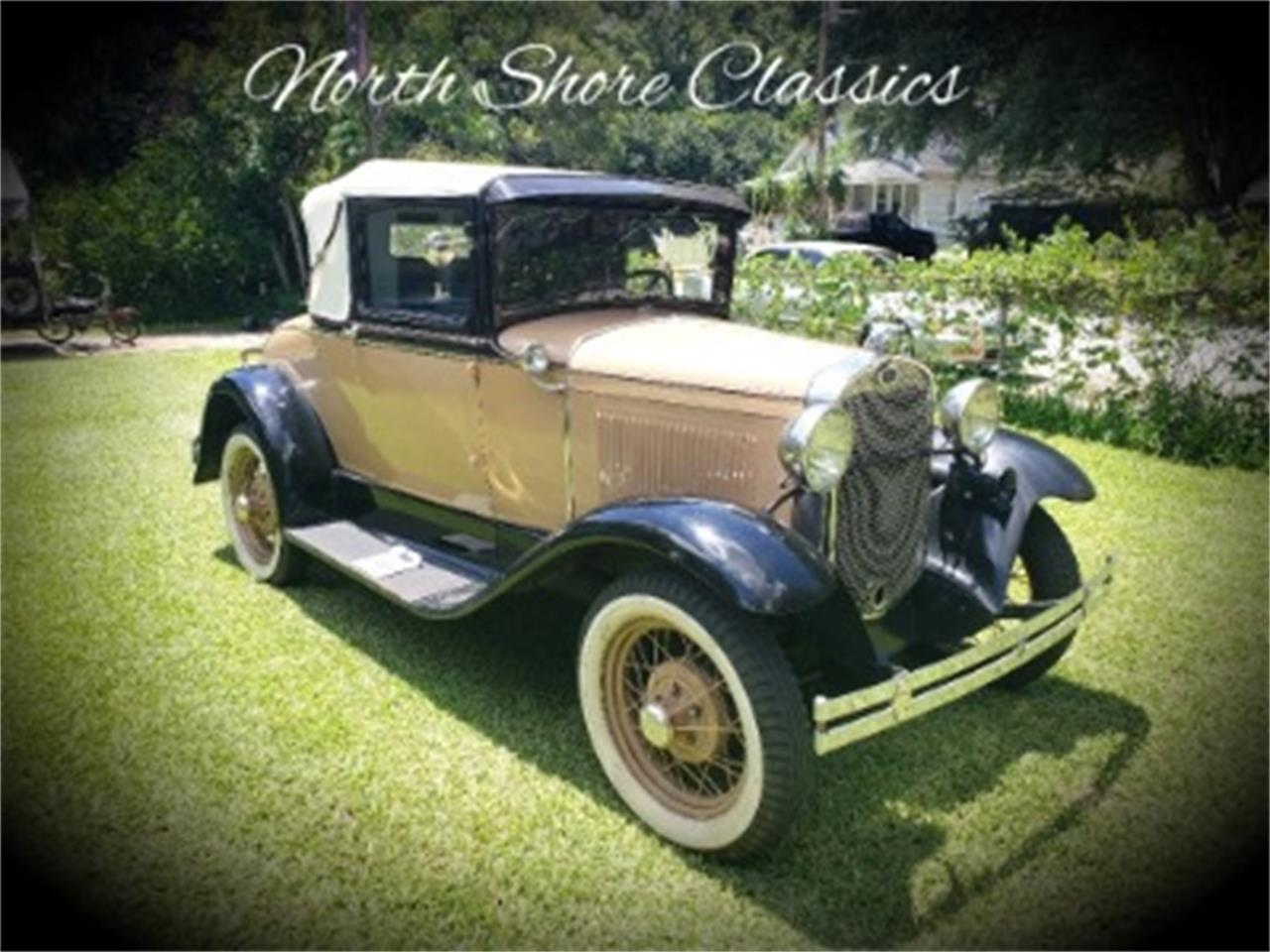 Large Picture of '30 Street Rod - PFDN