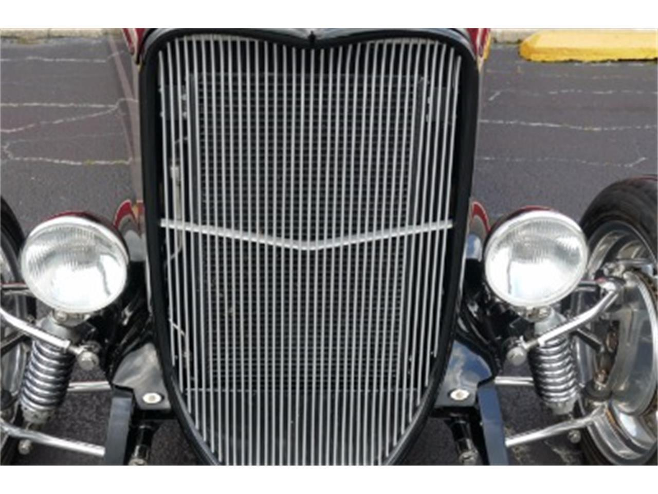 Large Picture of '33 Street Rod - PFDP