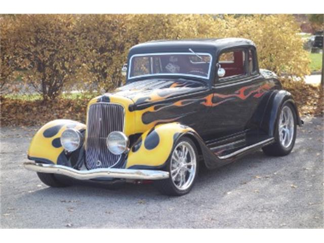Picture of '34 Street Rod - PFDQ