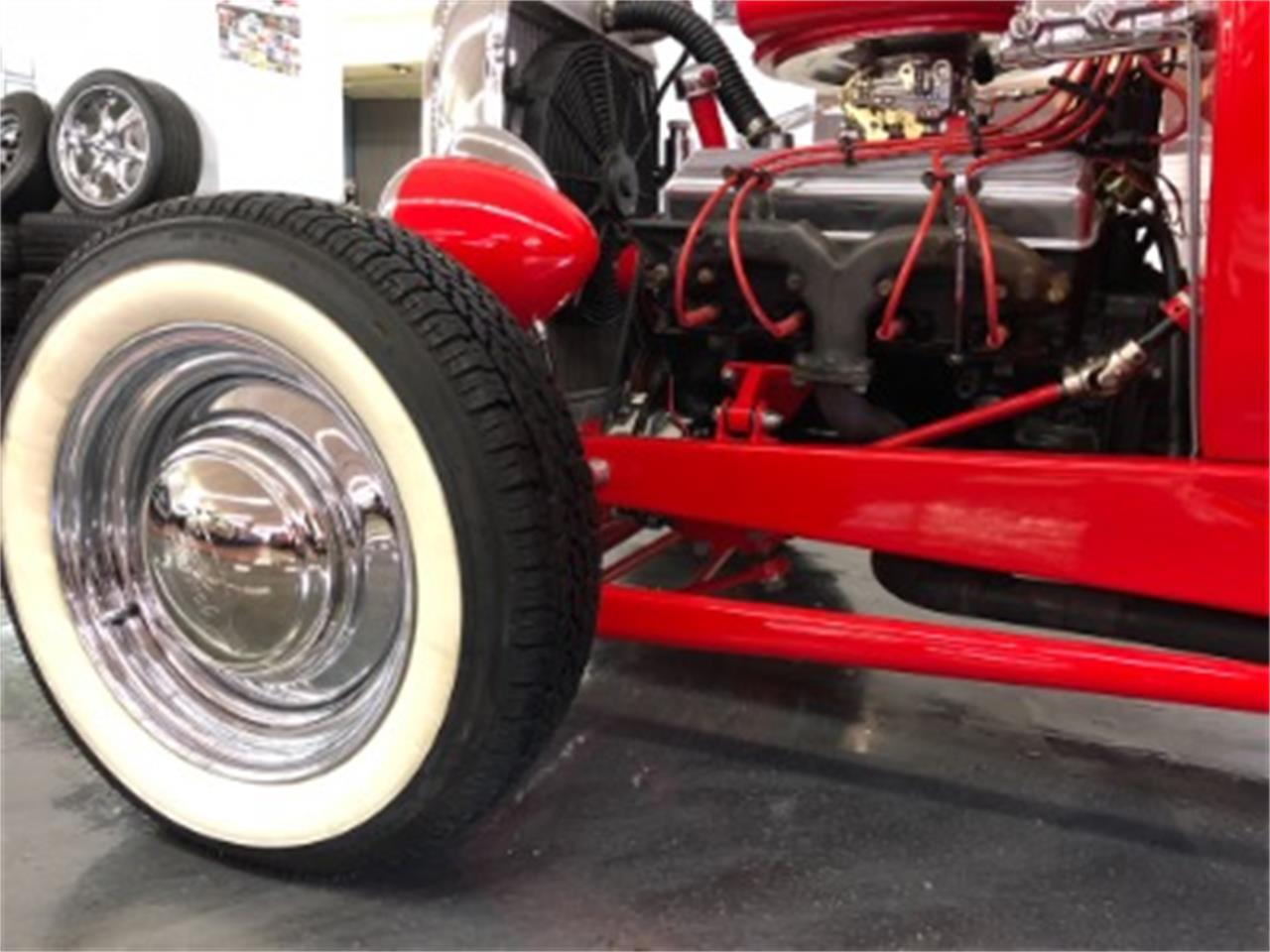 Large Picture of '28 Street Rod - PFDX