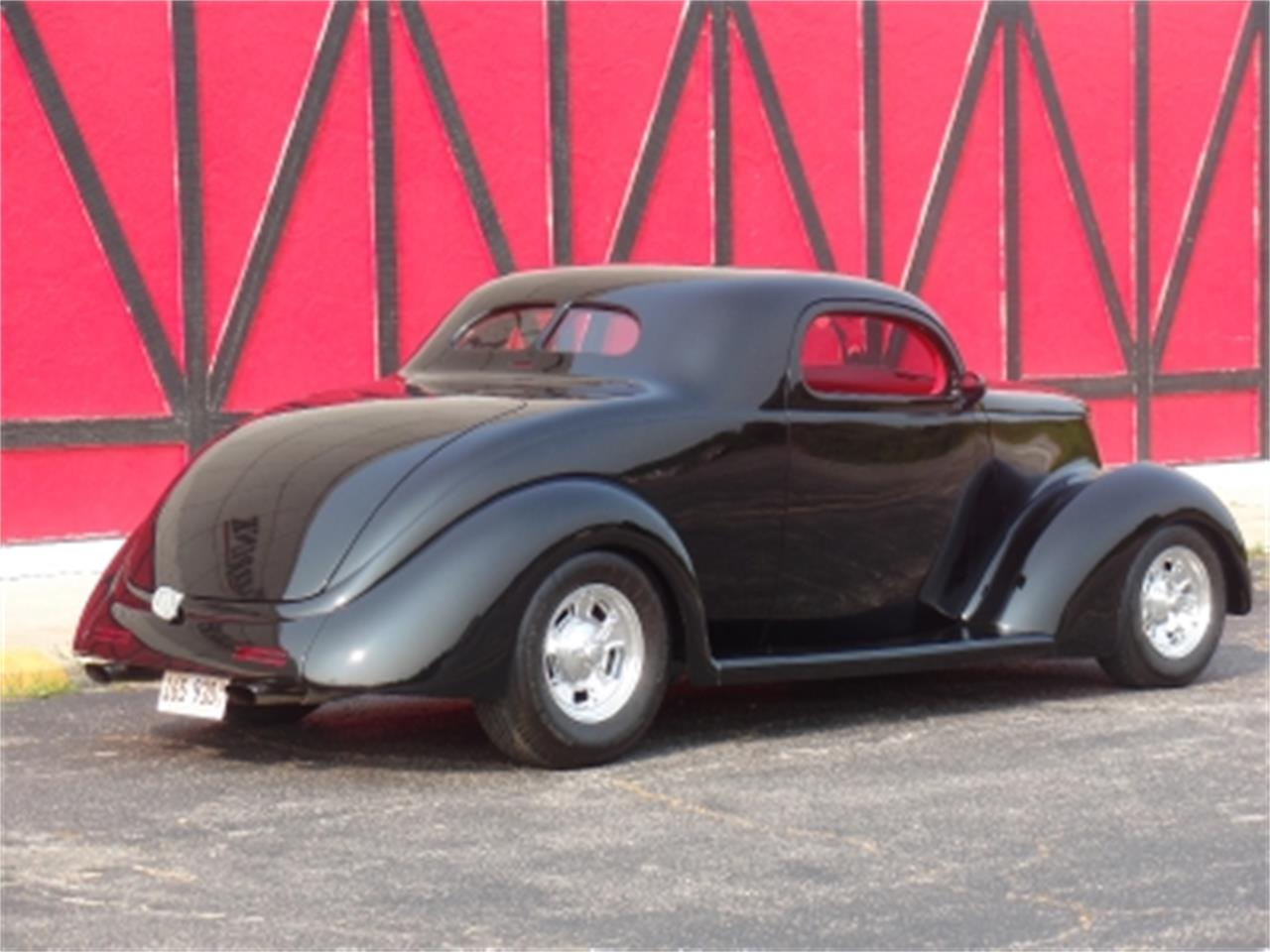 Large Picture of '37 Street Rod - PFDY