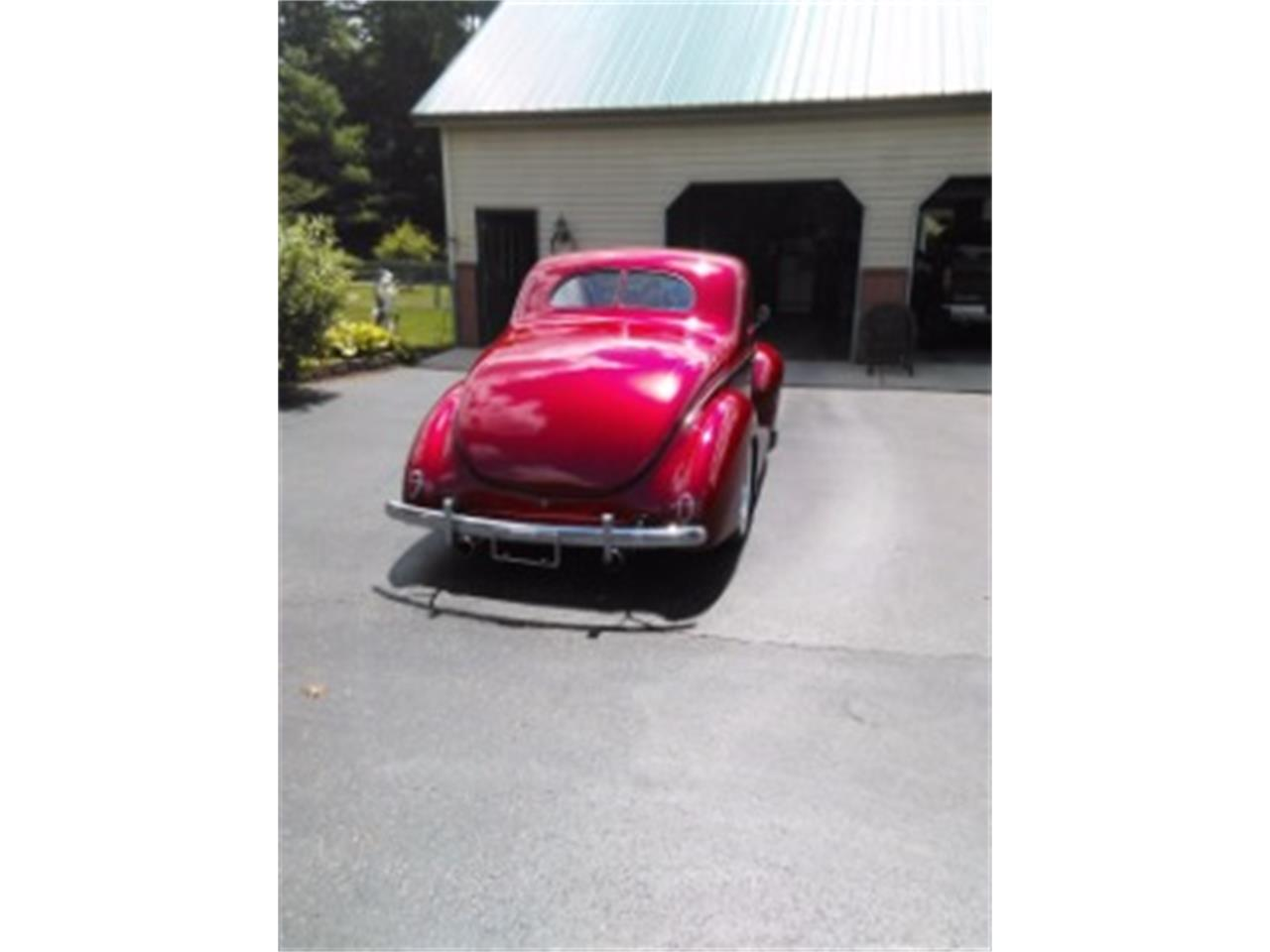 Large Picture of '39 Street Rod - $62,500.00 Offered by North Shore Classics - PFE0