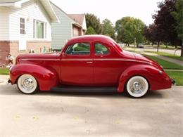 Picture of 1939 Ford Street Rod located in Illinois - PFE0