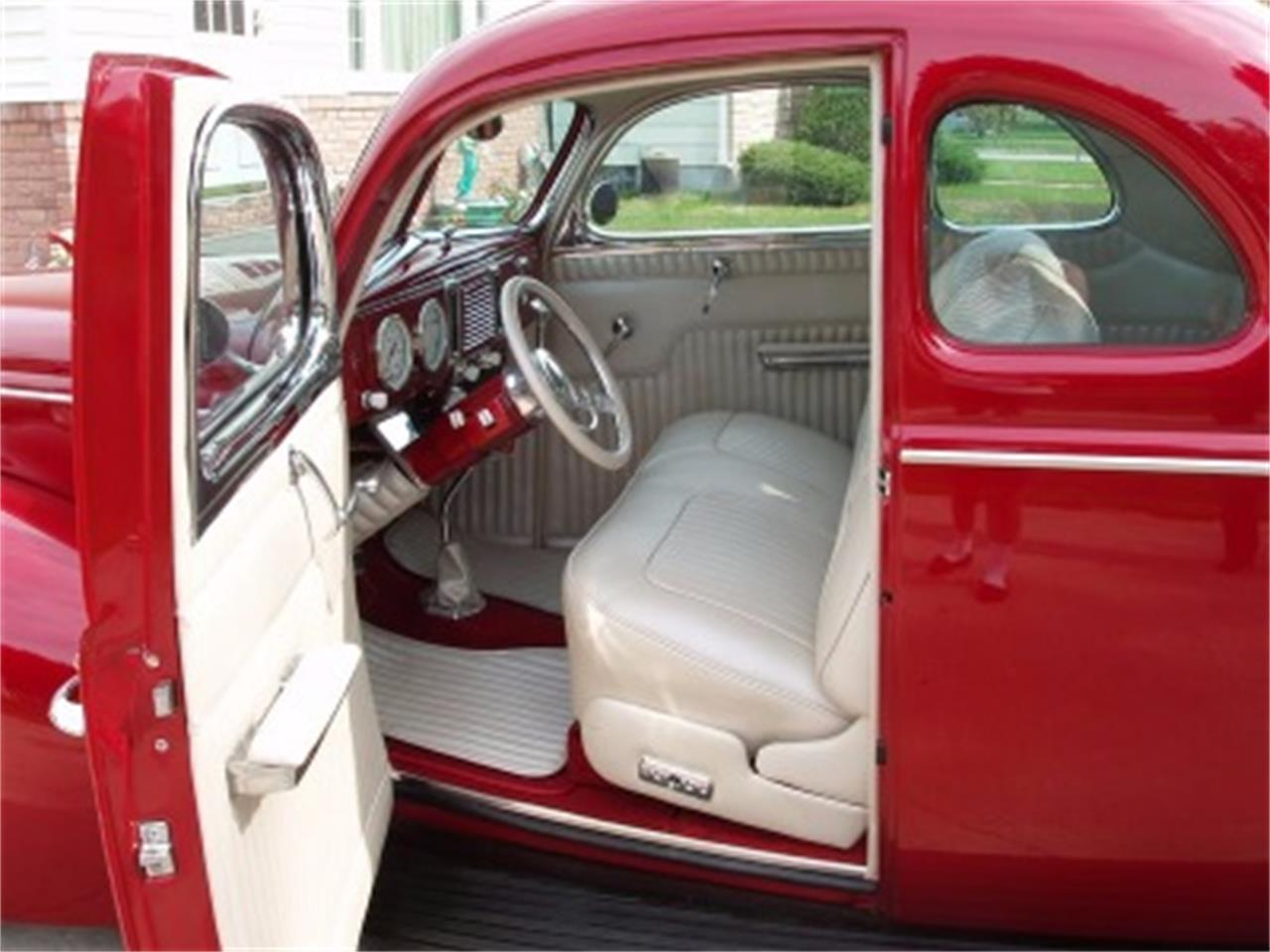 Large Picture of 1939 Street Rod Offered by North Shore Classics - PFE0