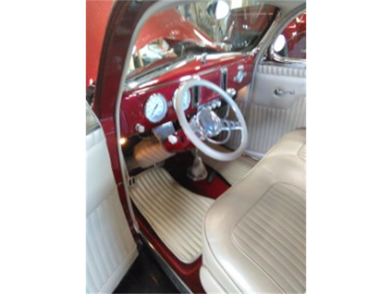 Large Picture of 1939 Ford Street Rod - $62,500.00 Offered by North Shore Classics - PFE0