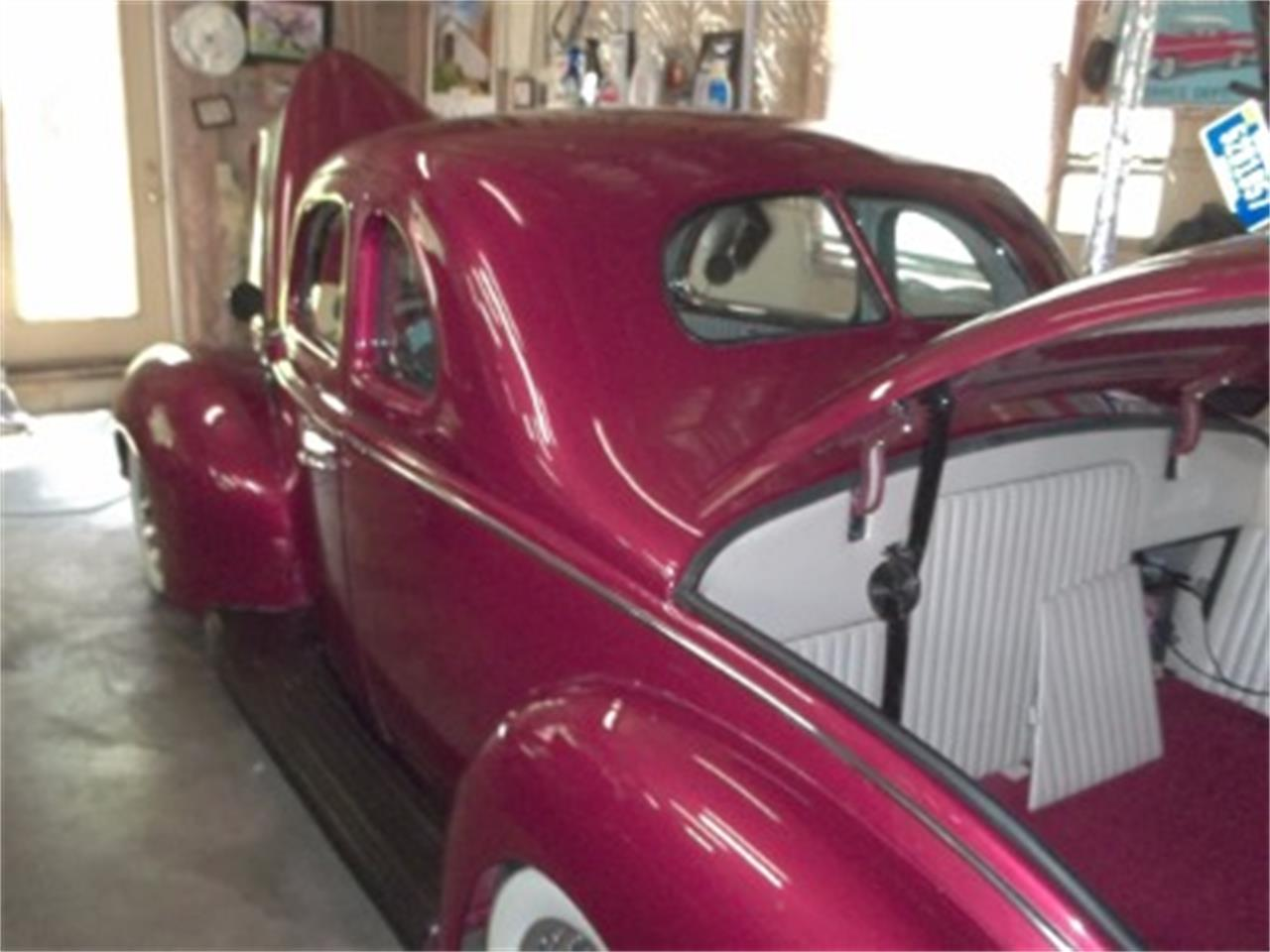 Large Picture of Classic '39 Street Rod - $62,500.00 - PFE0