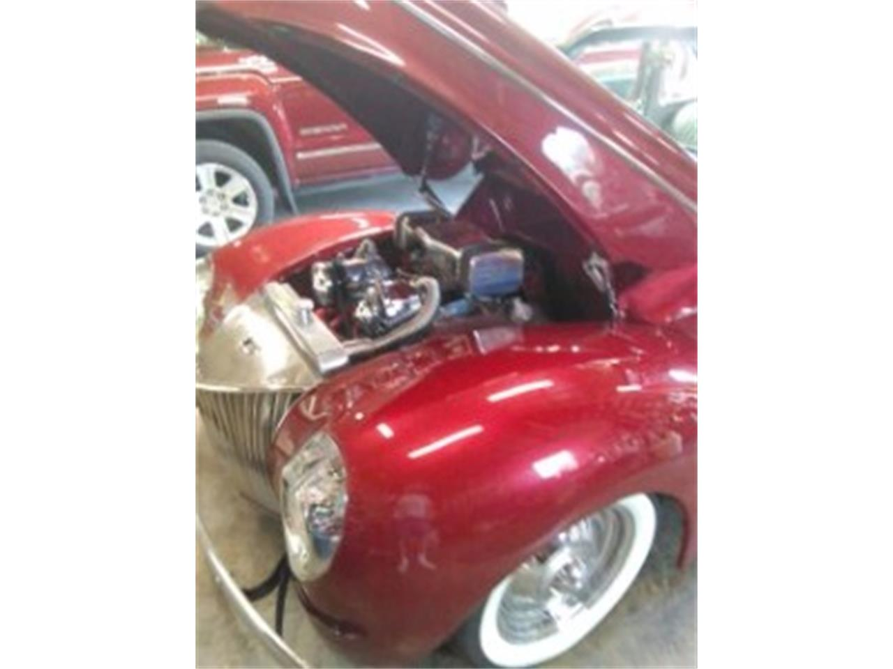 Large Picture of '39 Street Rod located in Illinois Offered by North Shore Classics - PFE0