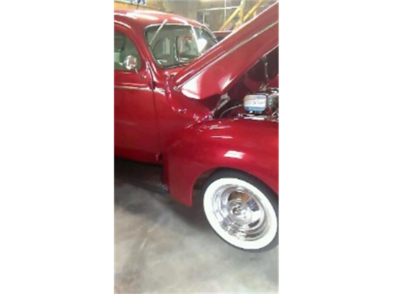 Large Picture of Classic 1939 Ford Street Rod Offered by North Shore Classics - PFE0