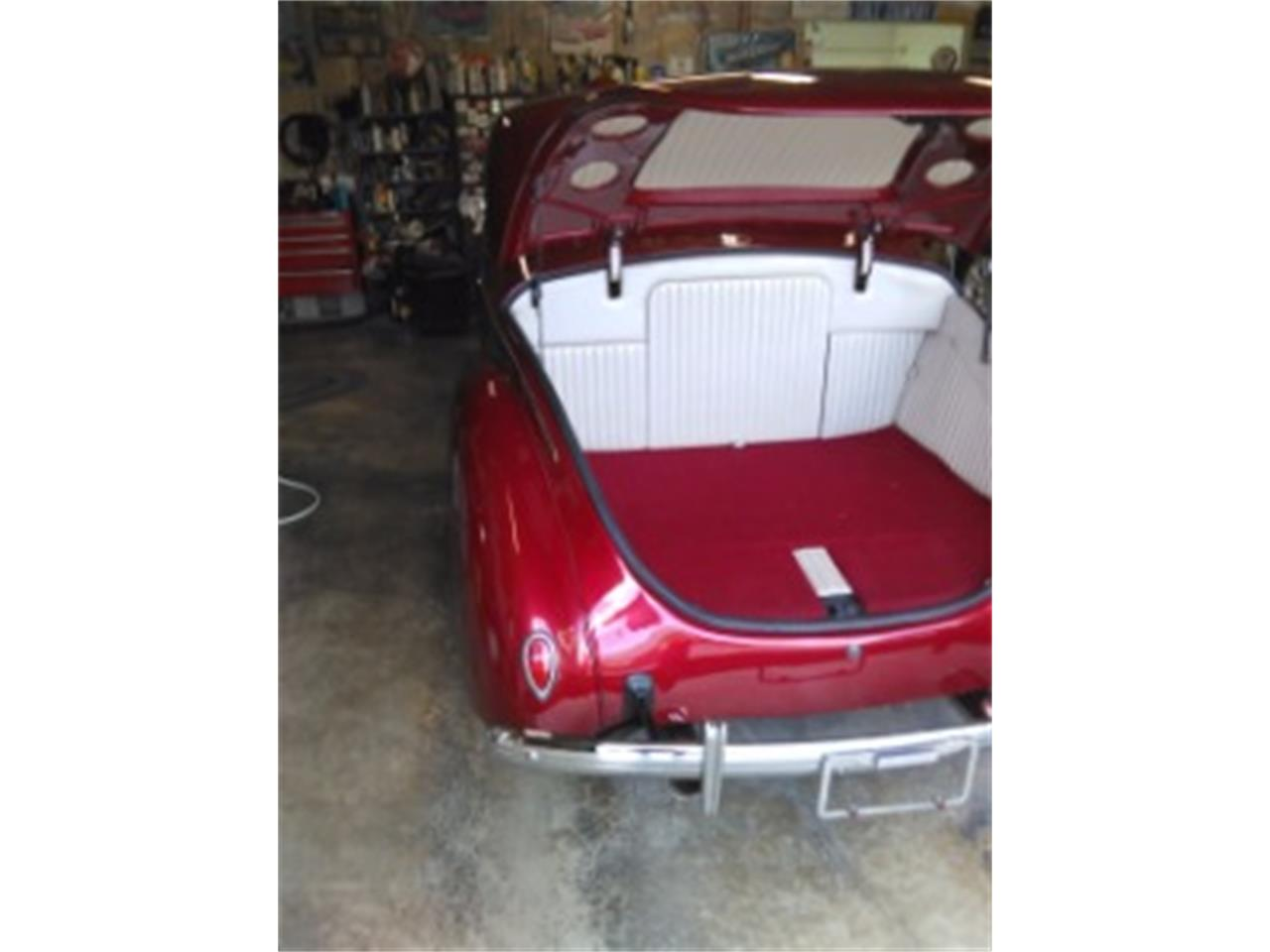 Large Picture of Classic '39 Ford Street Rod - $62,500.00 Offered by North Shore Classics - PFE0