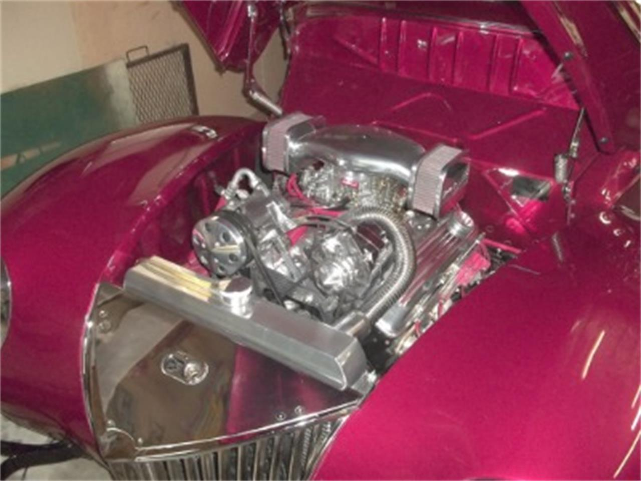 Large Picture of 1939 Ford Street Rod located in Illinois - PFE0