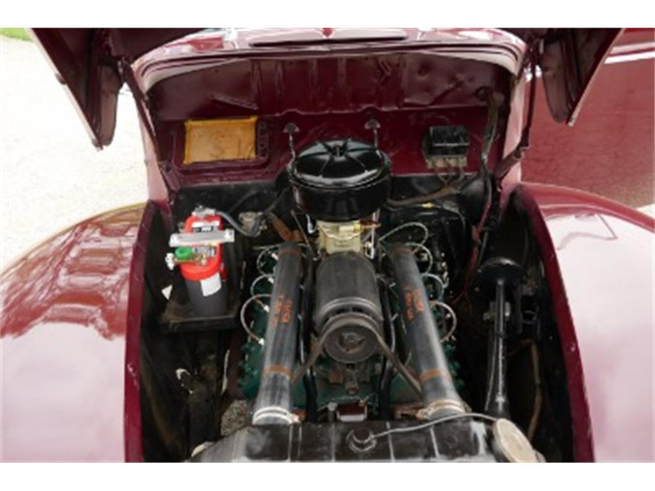 Large Picture of '40 Street Rod - PFE2