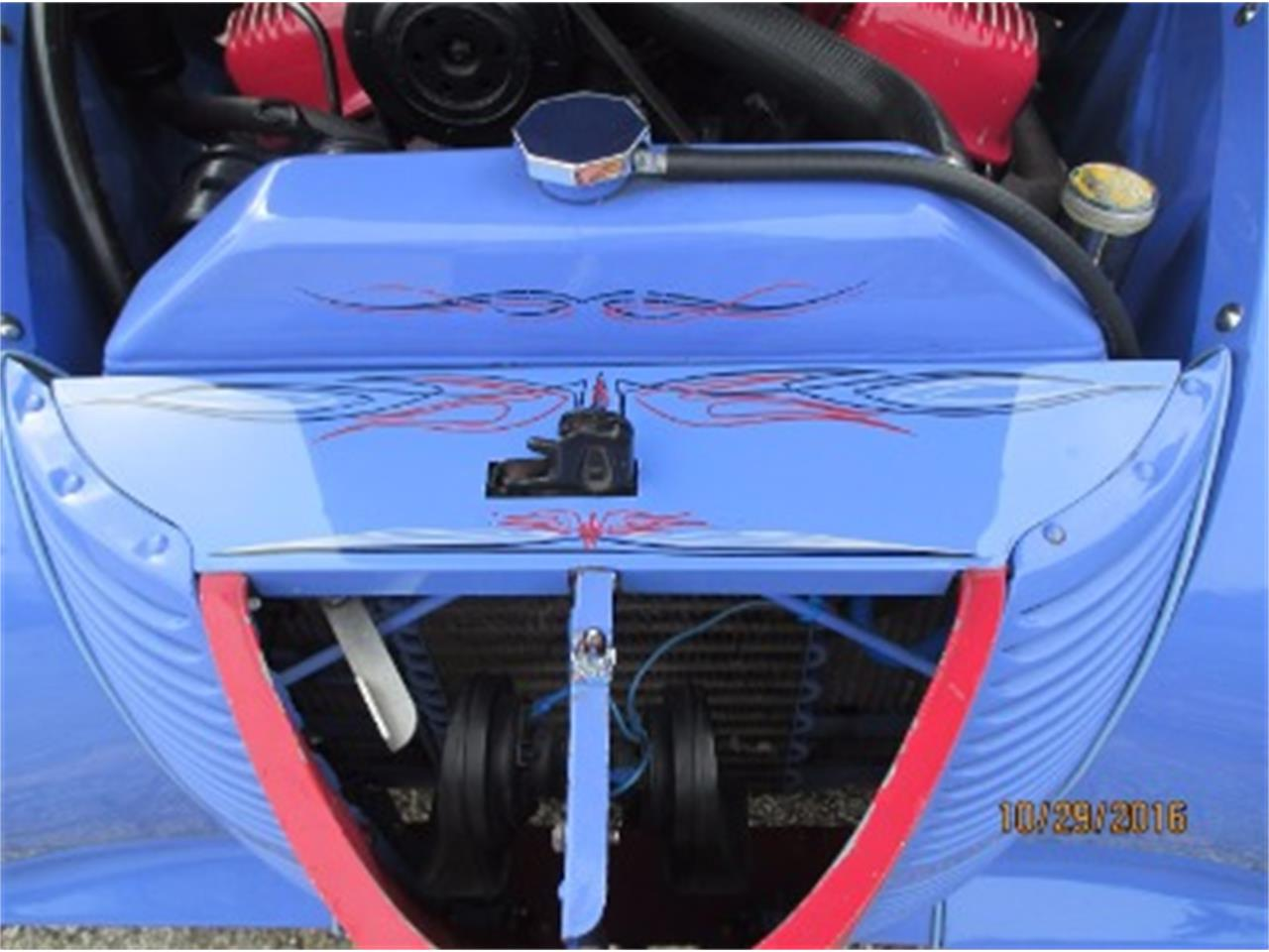 Large Picture of '40 Street Rod located in Mundelein Illinois Offered by North Shore Classics - PFE3