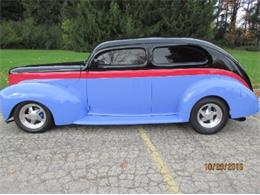 Picture of Classic 1940 Street Rod located in Mundelein Illinois - $33,900.00 - PFE3