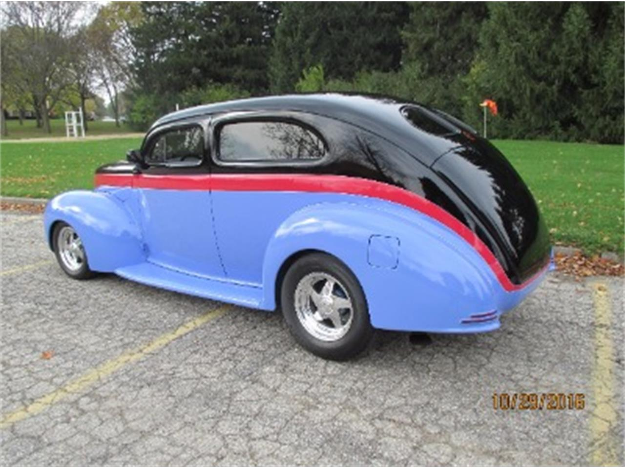 Large Picture of Classic '40 Ford Street Rod - $33,900.00 Offered by North Shore Classics - PFE3