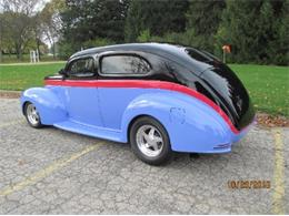 Picture of '40 Ford Street Rod Offered by North Shore Classics - PFE3