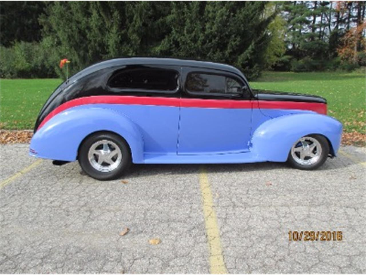 Large Picture of Classic '40 Street Rod - $33,900.00 - PFE3