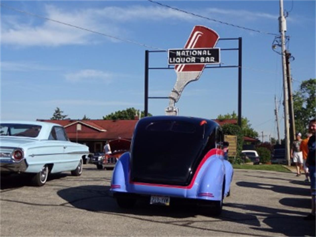 Large Picture of Classic '40 Street Rod Offered by North Shore Classics - PFE3