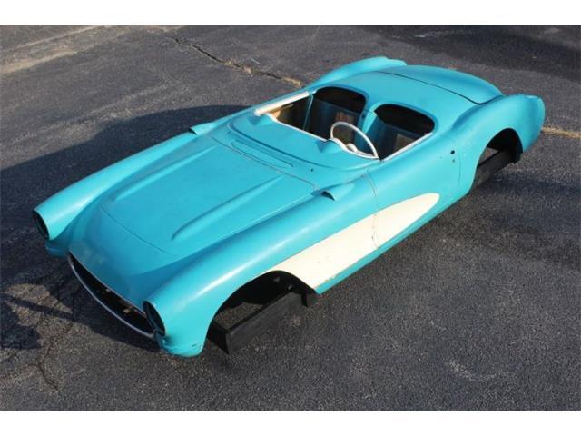 Picture of '56 Corvette - PAZF