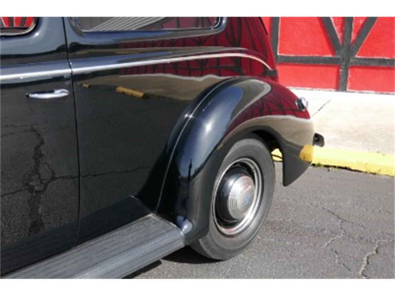 Large Picture of '39 Street Rod - PFE6