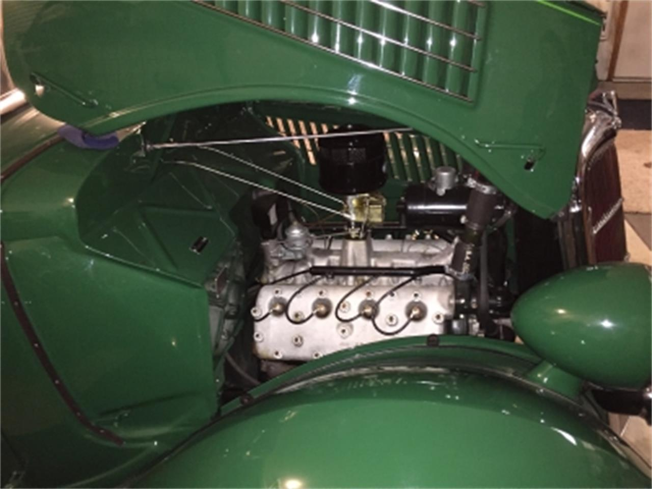 Large Picture of '35 Street Rod - PFE8