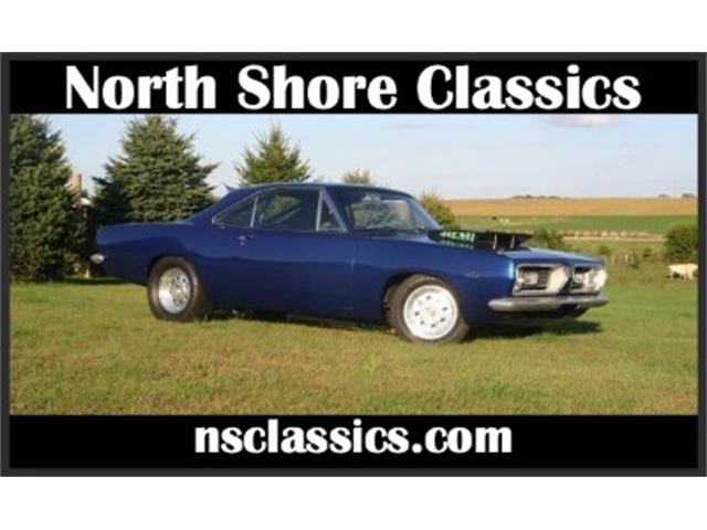Picture of 1967 Plymouth Cuda Offered by  - PFEA