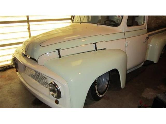 Picture of Classic '53 International Street Rod located in Cadillac Michigan Offered by  - PFEC