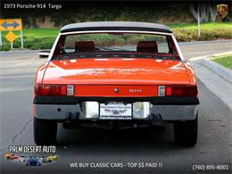 Picture of Classic 1973 Porsche 914 Offered by Palm Desert Auto - PFF8