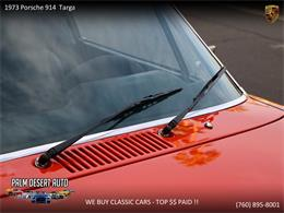 Picture of Classic '73 Porsche 914 - $17,450.00 - PFF8