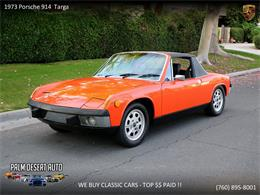 Picture of Classic 1973 914 - $17,450.00 Offered by Palm Desert Auto - PFF8