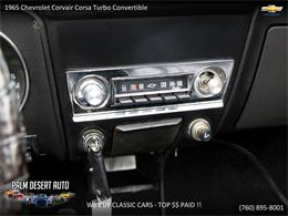 Picture of Classic 1965 Corvair - $17,750.00 - PFFC