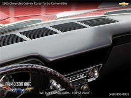 Picture of '65 Corvair - $17,750.00 Offered by Palm Desert Auto - PFFC
