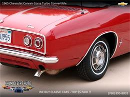 Picture of Classic '65 Corvair - PFFC