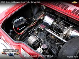 Picture of 1965 Chevrolet Corvair located in California - $17,750.00 - PFFC